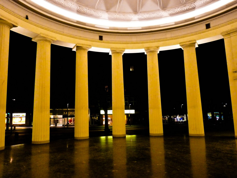 Elisenbrunnen #2