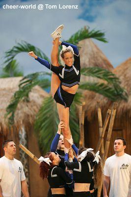 Elite Beach Cup 2009 im Tropical Island