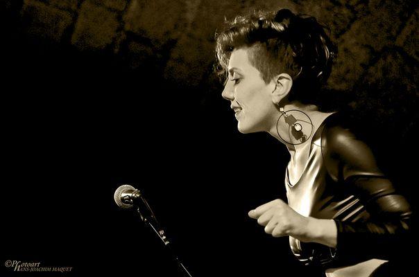 Elizabeth Kogiones