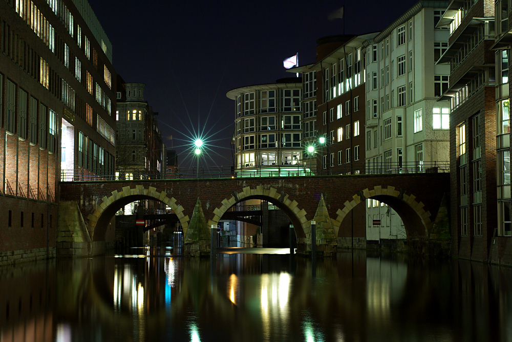 Ellerntorsbrücke