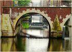 Ellerntorsbrücke / Detail