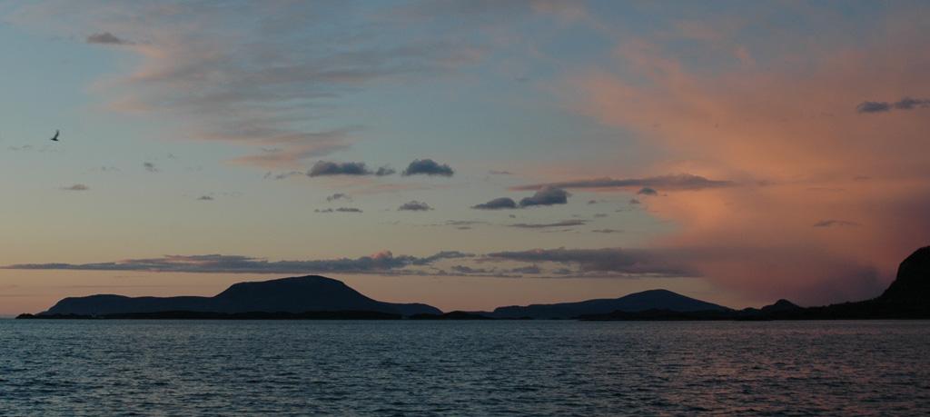 Ellingsøyfjorden