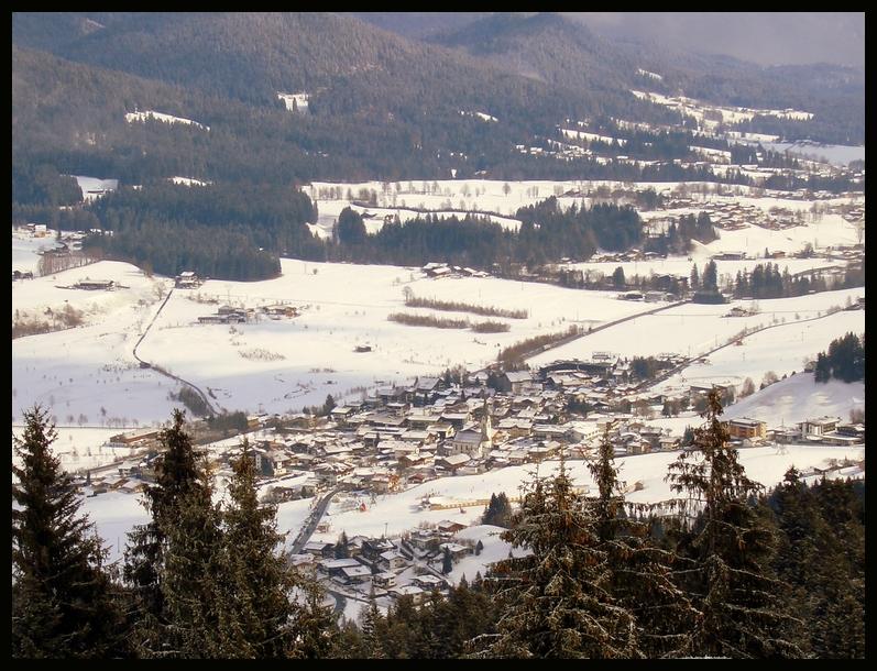 Ellmau in Tirol