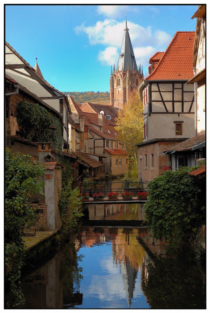 Elsass Impression - Wissembourg