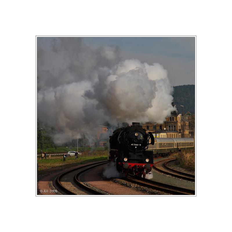 Elstertal Express 2