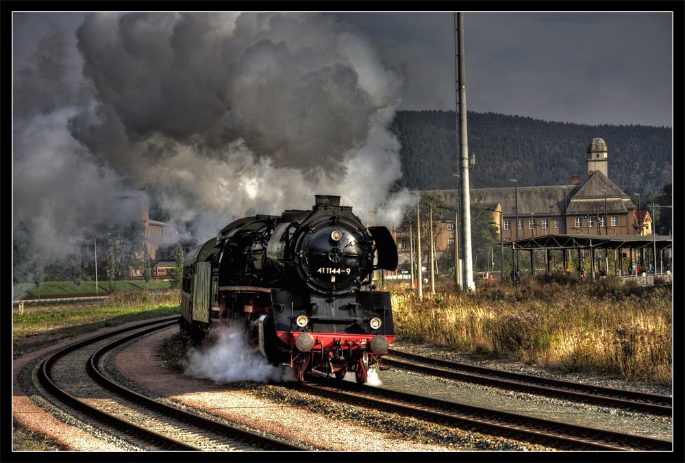 Elstertal Express 5