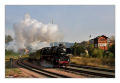 Elstertal Express