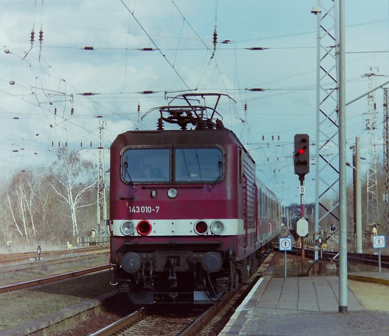 Elsterwerda anno 2001 (I)