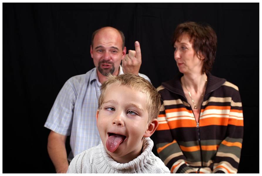 Eltern, Uähh ....
