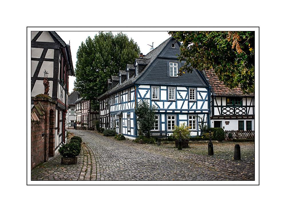 Eltville - Altstadt