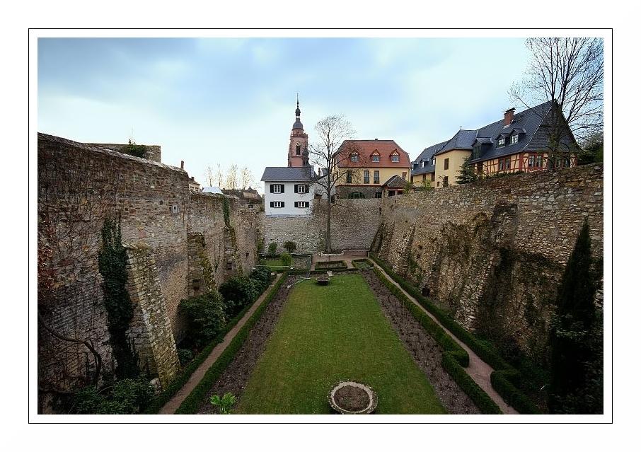 Eltviller Burg