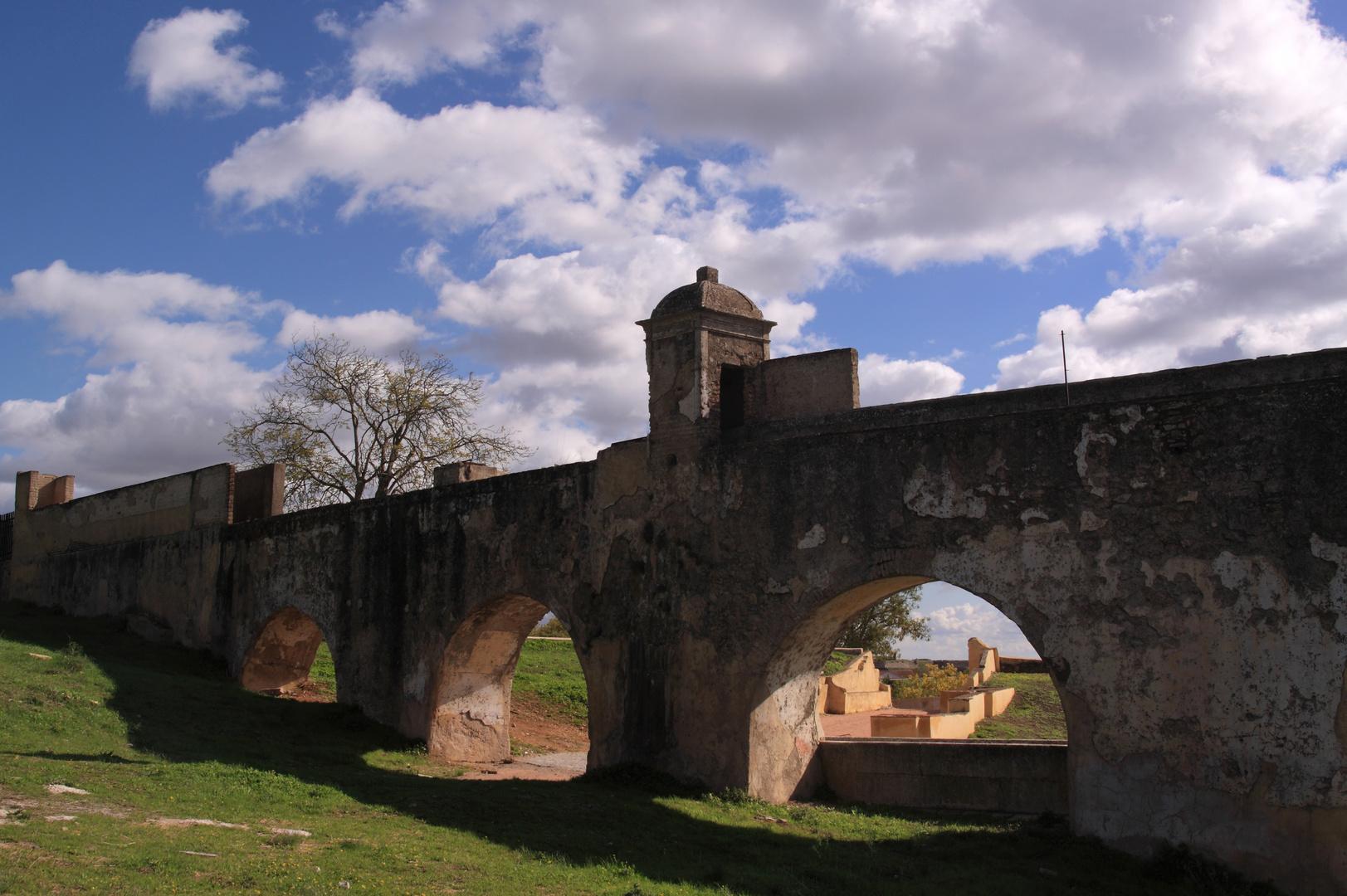 Elvas ll - Portugal