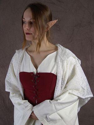 Elven Highness