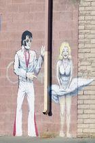 Elvis lebt...