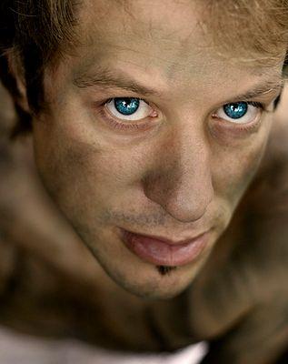 elvish eyes