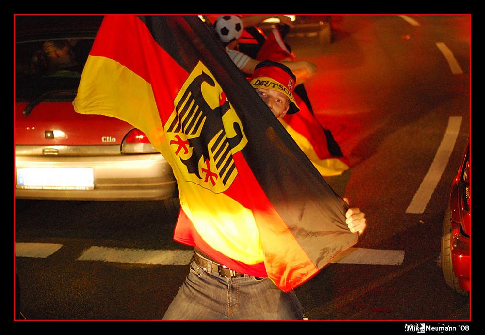 EM 2008 in Hamm (Westf.) - Halbfinale 4