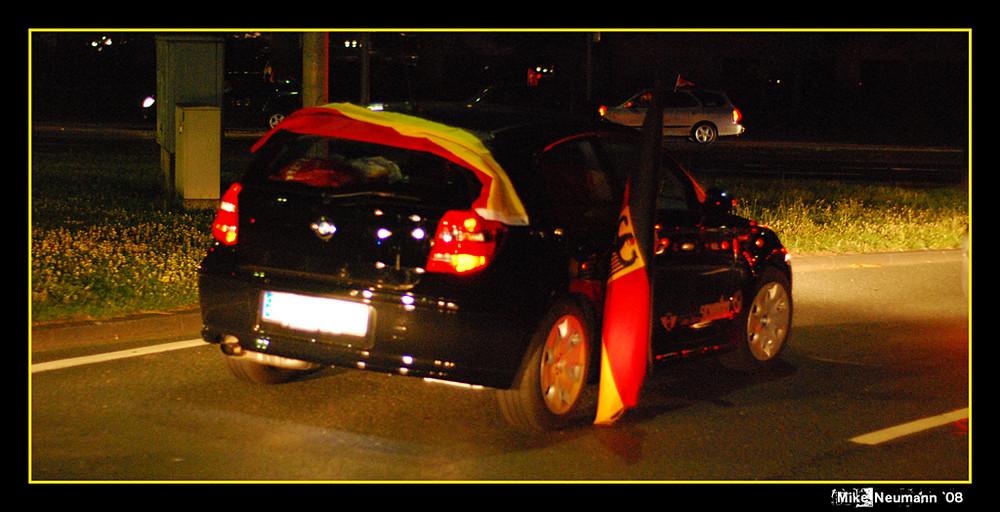EM 2008 in Hamm (Westf.) - Halbfinale 6