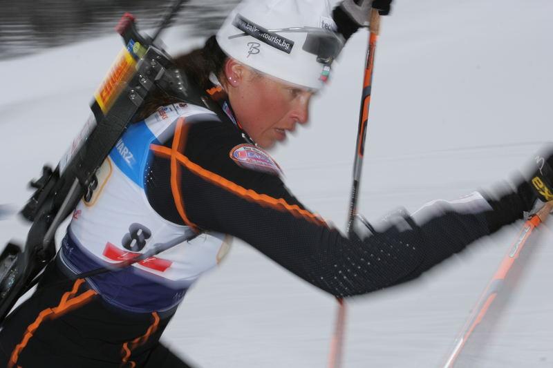 EM Biathlon am Arber 2006 03