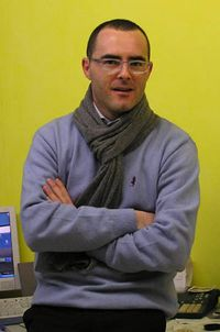 Emanuele Berti