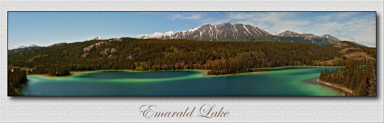 Emarald Lake