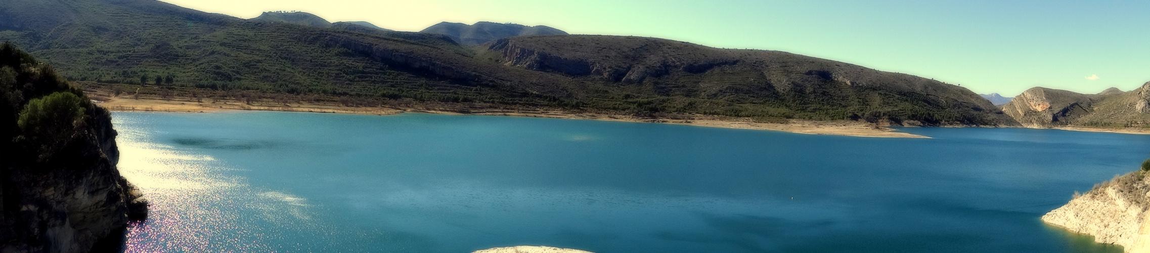 Embalse de Loriguilla ( Chulilla)