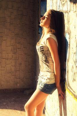 ... Embrace Sun ...