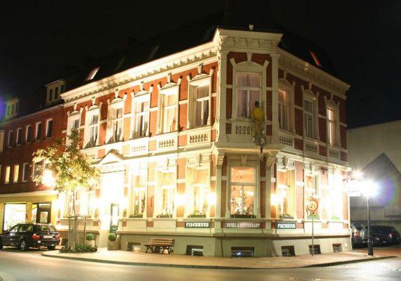 Emden - Fischhuus