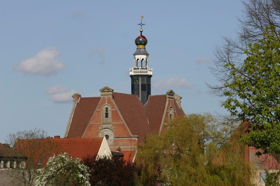 Emden - Kirche