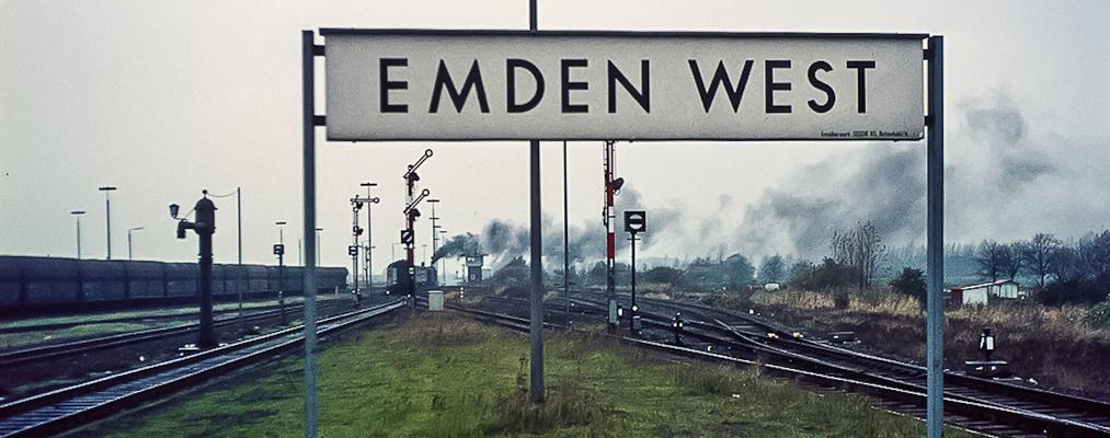 Emden West
