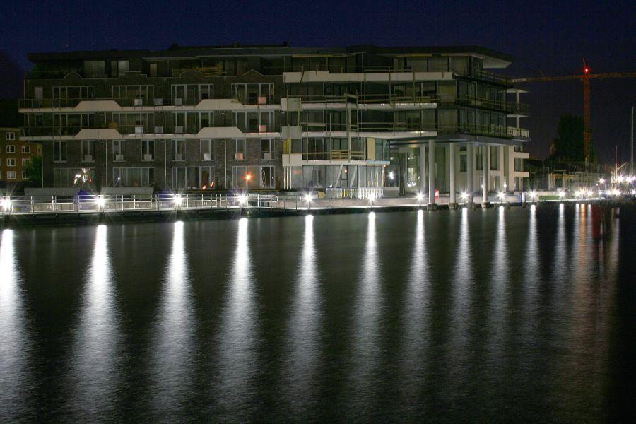 Emdens neue Ufer