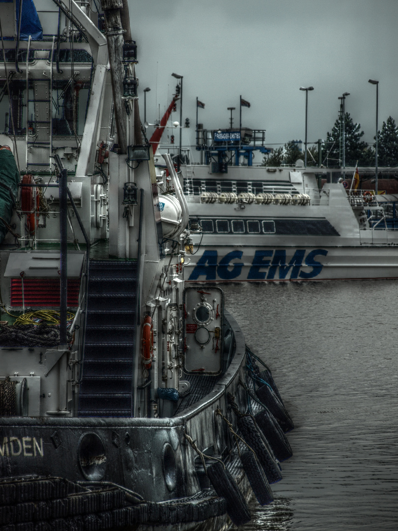 Emder Hafen