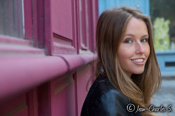 Emeline 1 - Paris - octobre 2015