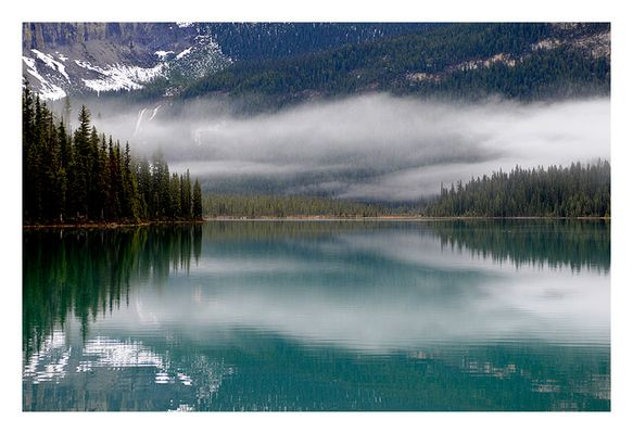 >> Emerald Lake <<