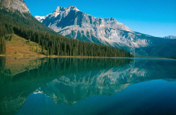 Emerald Lake Kanada
