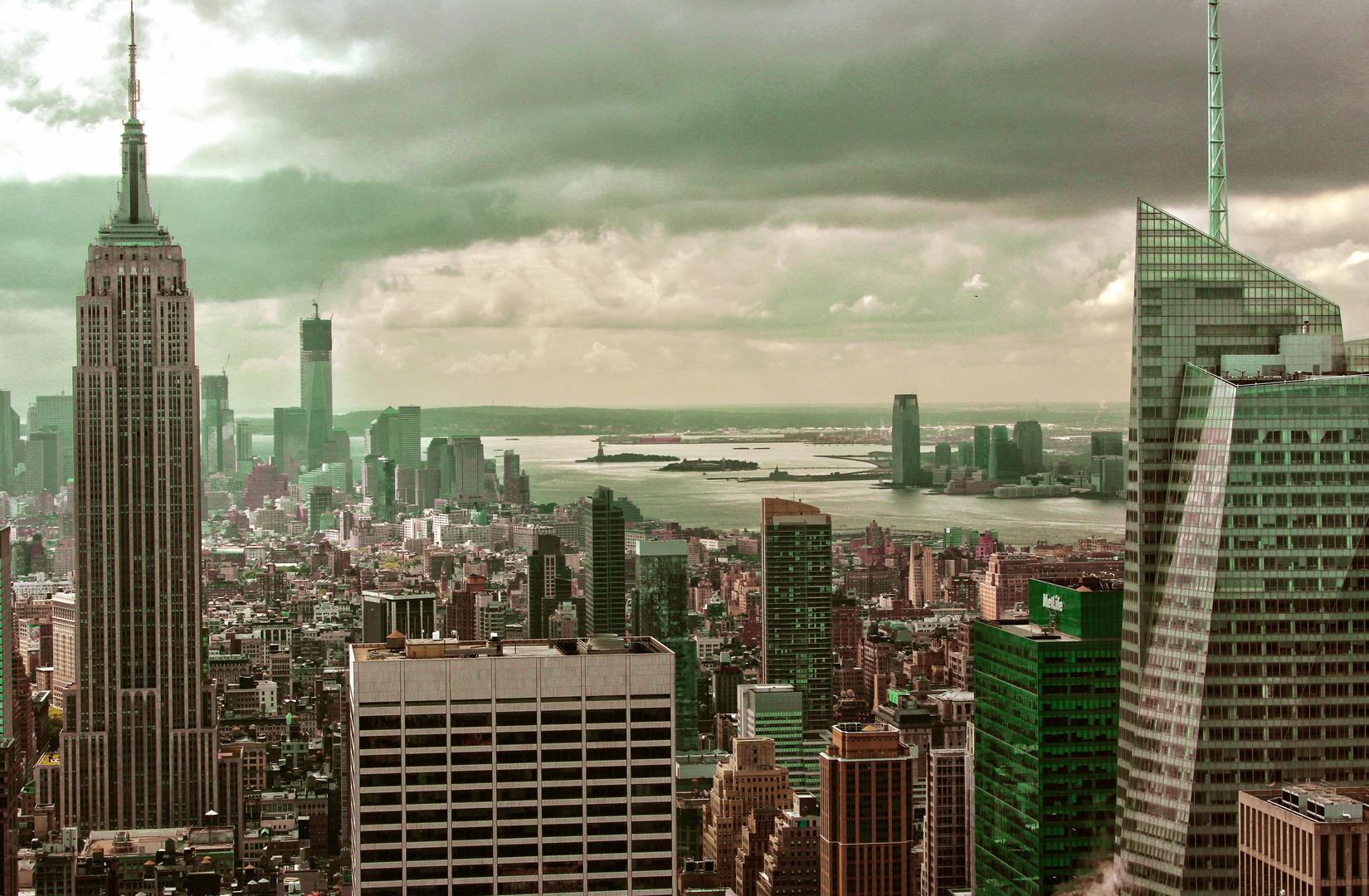 Emerald NYC
