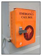 Emergency Call Box