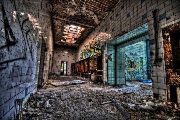 Emergency Room ( Beelitz )