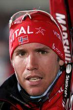 Emil Hegle Svendsen (NOR)