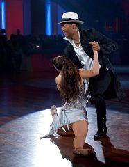Emile Moise und Lena Gathmann - Salsa Kuba bei der WTG 2013 (2)