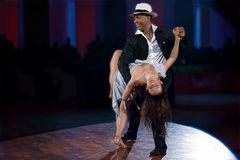 Emile Moise und Lena Gathmann - Salsa Kuba bei der WTG 2013 (3)