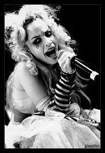 Emilie Autumn @ Amphi-Festival 2007