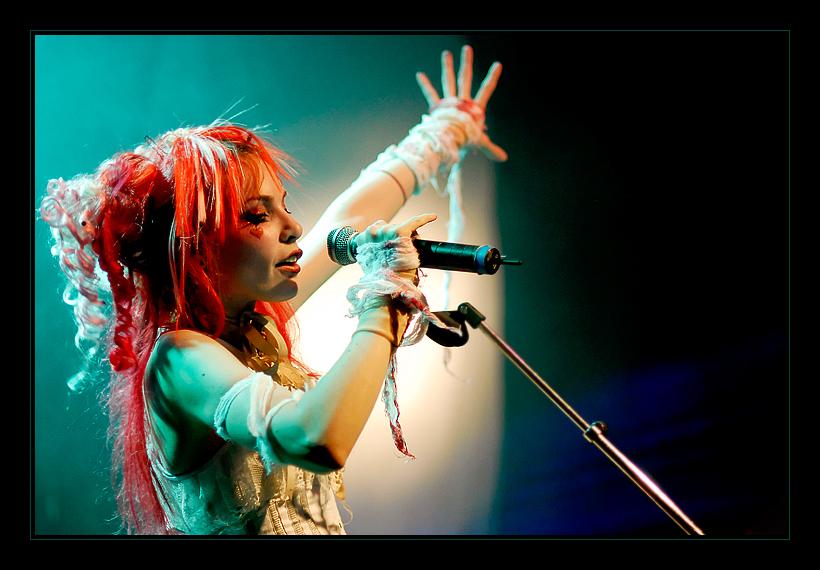 Emilie Autumn @ Essen II