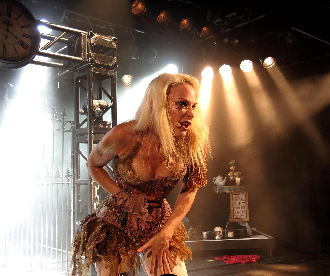 Emilie Autumn II