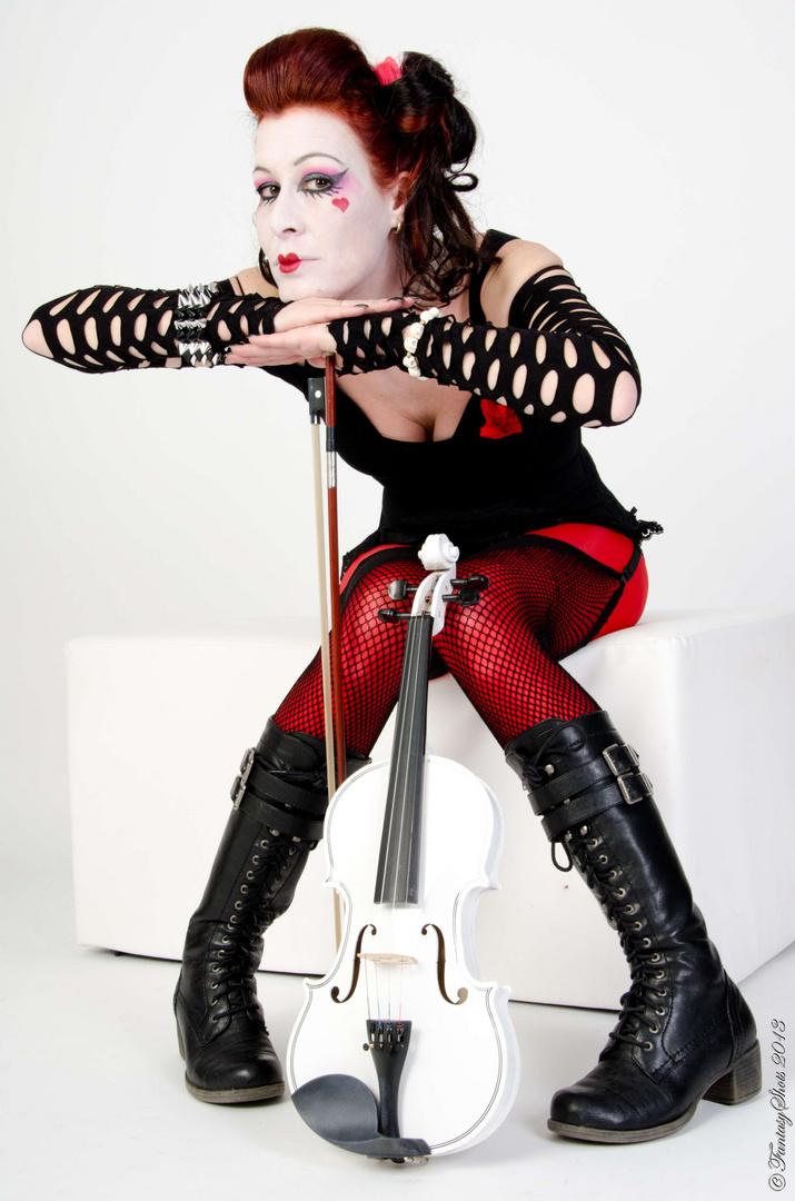 Emilie Autumn - Style