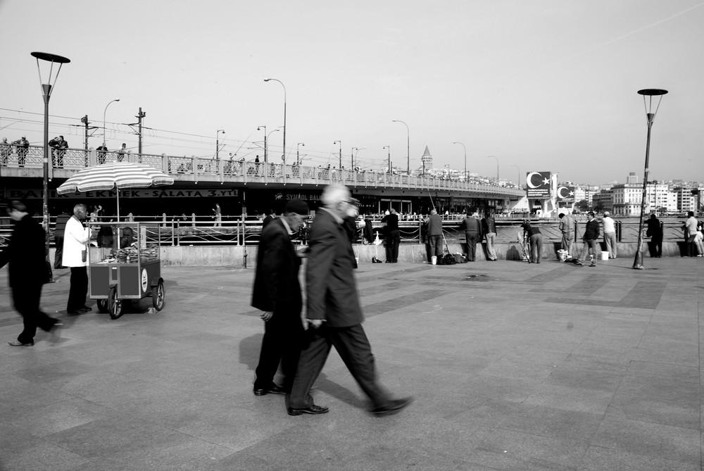 Eminönü, Istanbul, TR