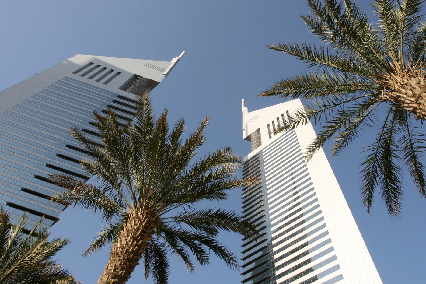 Emirate Towers