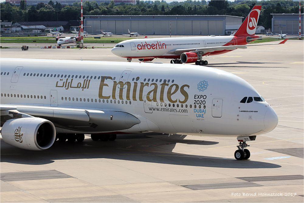 Emirates ....