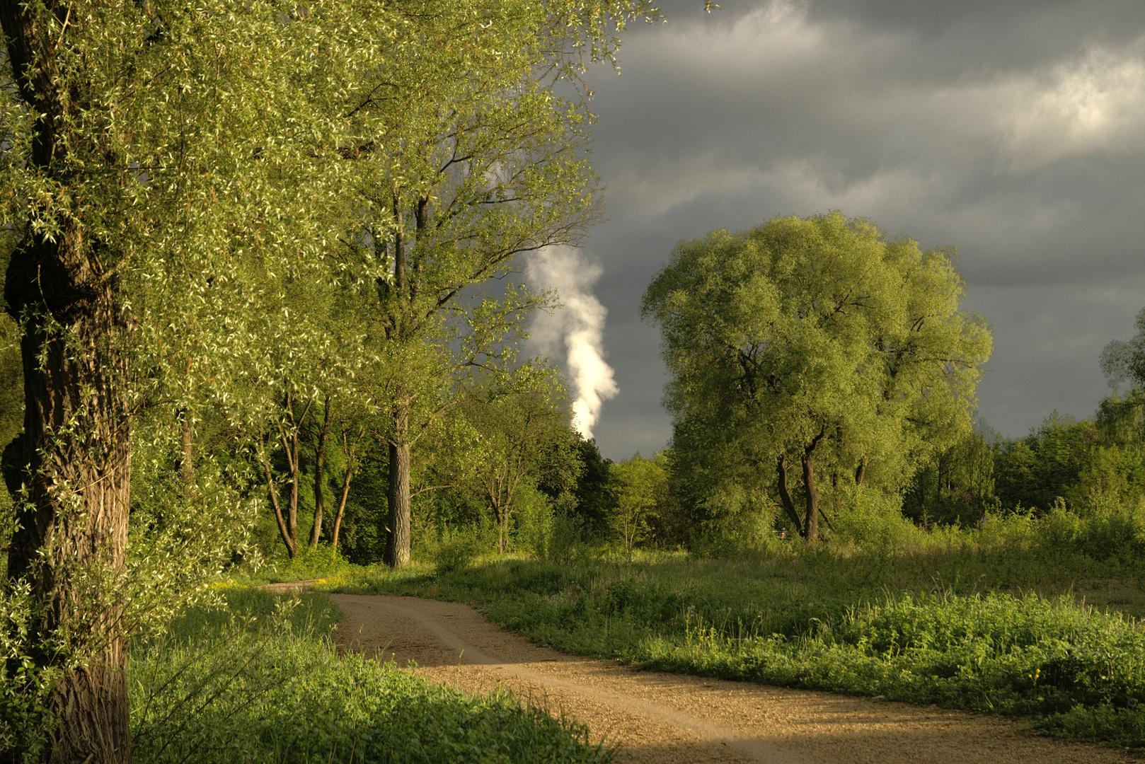 Emissionen...