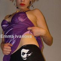 Emma Ivanova