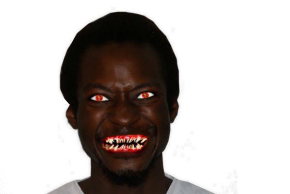Emmanuel Buriez Monster